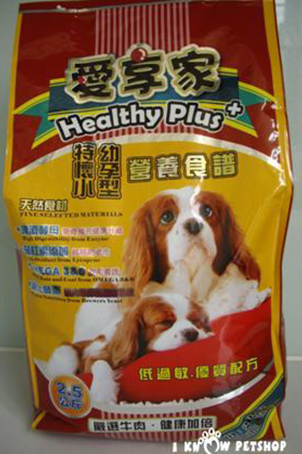 PChome-寵物御膳房<牛肉營養食譜>